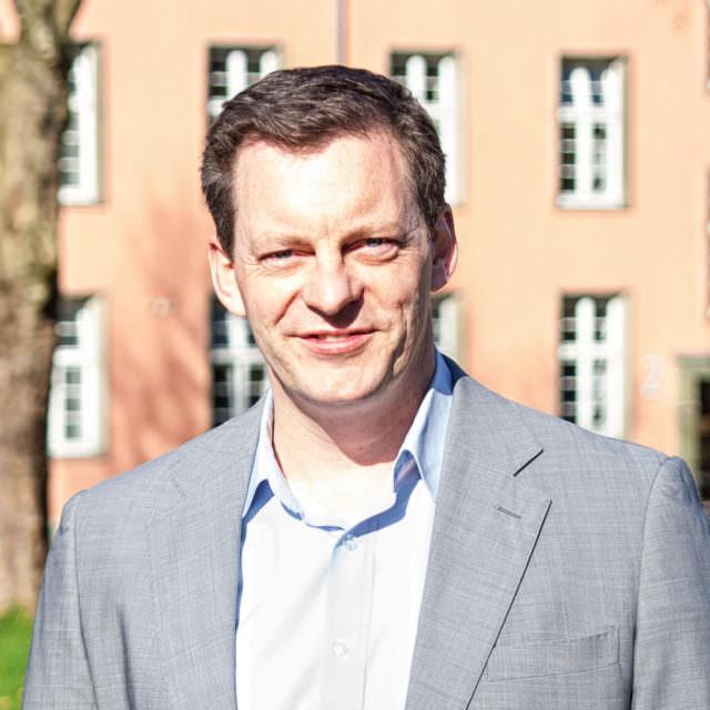 Prof. Dr. Peter Weber