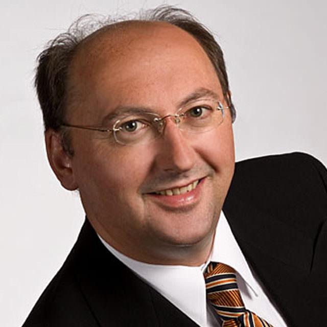 Prof. Dr. Richard Lackes
