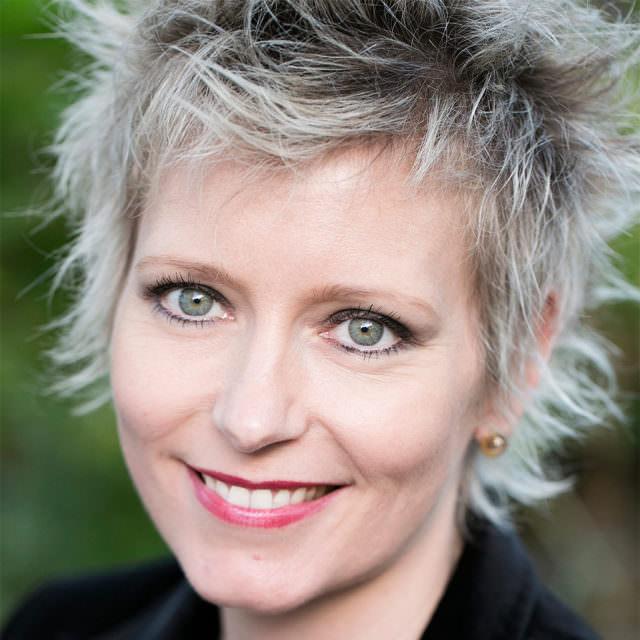 Prof. Dr. Valerie Wulfhorst